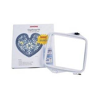 Janome Digitizer Jr. to Digitizer MB Embroidery Software