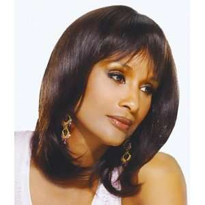 H 201 Human Hair Wig by Beverly Johnson Beauty