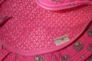 Vera Bradley Large Duffel Bag in the Retired Rare Limited Edition