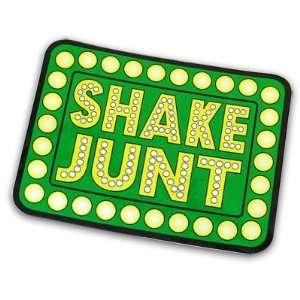 Shake Junt Large Box Sticker: Sports & Outdoors