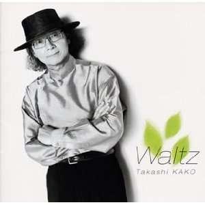 Kaze No Waltz Takashi Kako Music