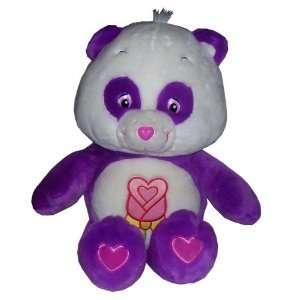Care Bears Jumbo 25 Plush ~ Polite Panda Toys & Games