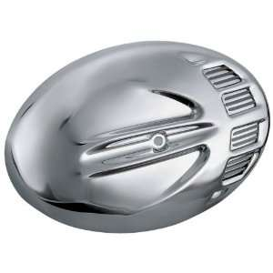 Cleaner Cover without Notch for 2001 2011 Harley Davidson Twin Cams