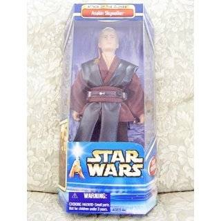 Anakin Skywalker  Star Wars 12 inch Figure Toys & Games