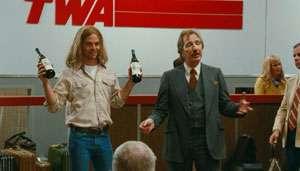 Bottle Shock Alan Rickman, Bill Pullman, Chris Pine