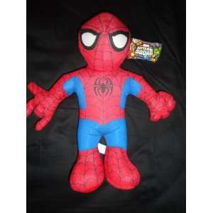 SPIDER MAN PLUSH DOLL STUFFED TOY