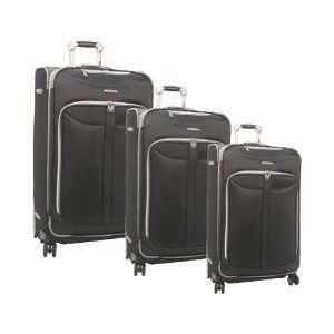 Olympia Barcelona 3 Piece Luggage Set