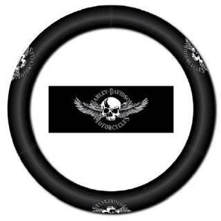 Harley Davidson   Seat Cover by Harley Davidson H652607