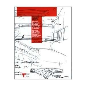 Ill Museo Del Design: Il Progetto E Il Cantiere (English