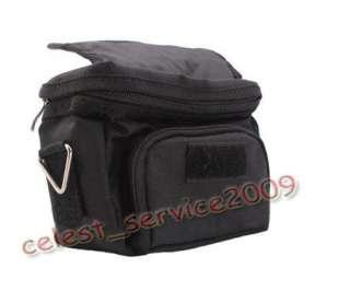 New Black Carry travel Bag Case F NINTENDO NDS DS DSi NDSi Pocket