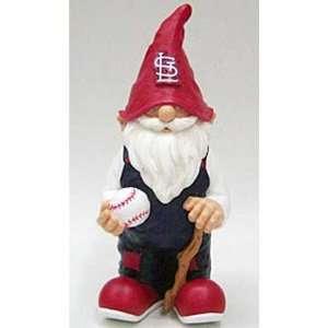 BSS   St. Louis Cardinals MLB 11 Garden Gnome