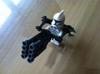 Lego Star Wars Republic Gunship 7676 Solar Sailer 7752 Lot w
