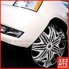 FORD ESCALADE YUKON WHEELS RIMS DIABLO MORPHEUS RIMS WHEELS & TIRES