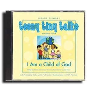 : Teeny Tiny Talks 4 (CD ROM) (9781599551104): Kimiko Hammari: Books