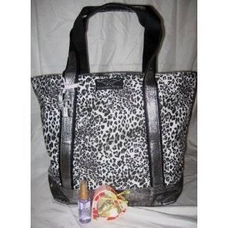 Secret Supermodel Tote Bag Love Spell and Heavenly Perfume Set