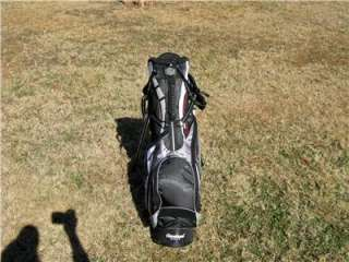 Cleveland Golf Premium Lightweight Stand Golf Bag
