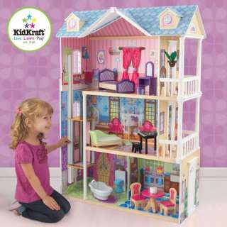 My Dreamy Dollhouse Girls Pretend Play House 070694365283 |