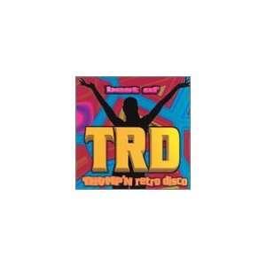 Best of Thump Retro Disco Various Artists Music