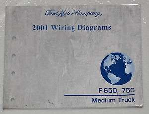 750 TRUCK CUMMINS CAT DIESEL Electrical Wiring Diagrams Manual