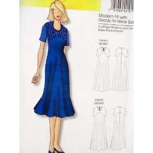 Womens Plus Sizes Xxl;1x;2x;3x;4x;5x;6x Dress Arts, Crafts & Sewing
