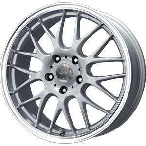 New 16X7 4x100 MB Motoring Mesh X Wheel/Rim