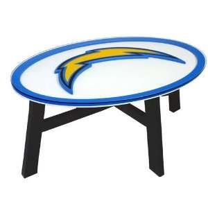 InRoom Designs Coffee Table With Lift Top