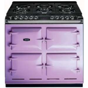 A64 LP GSIHTH 39 Cast Iron Dual Fuel Range with Manual Clean 6 Sealed