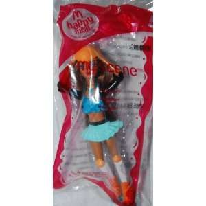McDonalds Happy Meal 2007 My Scene Madison Toy #5 Toys & Games
