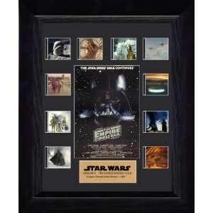 Star Wars Empire Strikes Back Mini Montage Toys & Games