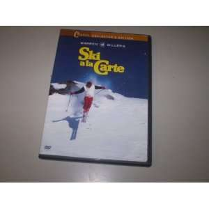Warren Millers Ski a la Carte: Mariel Hemingway, Warren