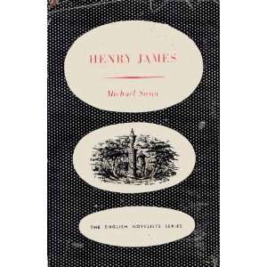 Henry James Michael Swan Books