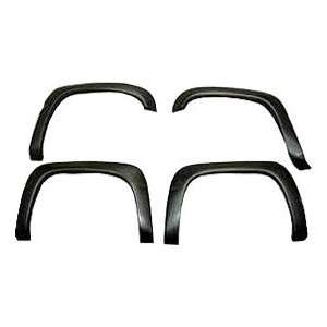 Street Scene Fender Flares for 1999   2000 Chevy Pick Up Full Size