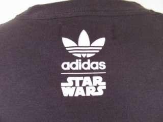 Adidas Originals Star Wars Imperial Conference Hockey Tee Tshirt 2XL