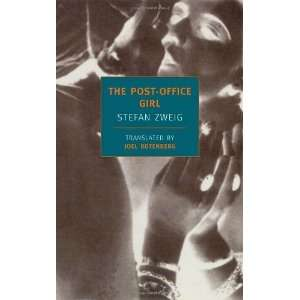 The Post Office Girl (New York Review Books Classics