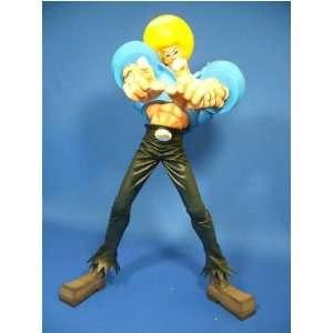 Bobobo Bo Bo Bobo Soft Vinyl Statue Figure Toys & Games