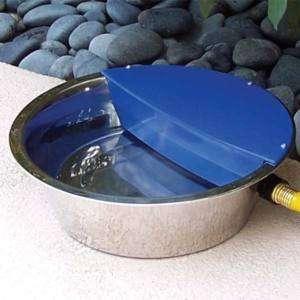 Sir Aqua II Automatic Refilling Dog Pet Water Bowl Dish 816426000179
