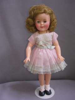 MINTY 12 SHIRLEY TEMPLE 1950S ALL ORIGINAL