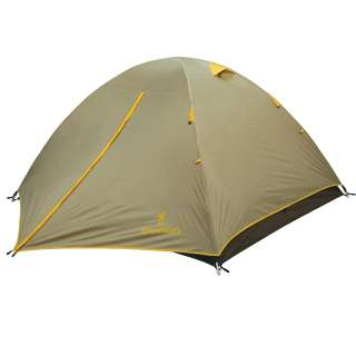 Browning Camping Greystone 4 person Tent