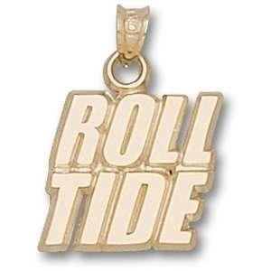 University of Alabama Roll Tide Pendant (14kt) Sports