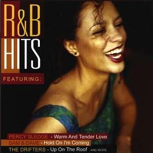 R&B Hits, Various Artists   Classic R&B R&B / Soul