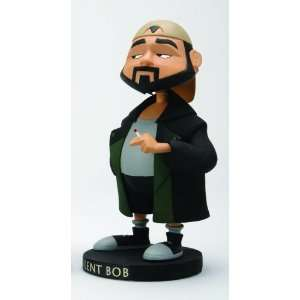 Jay and Silent Bob Silent Bob Bobble Head Toys & Games