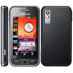 Samsung S5230 Star GSM Unlocked Touch Cell Phone (Refurbished