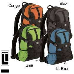 Travel Concepts Ur Gear Criss Cross Backpack