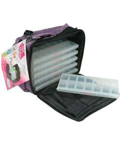 Craft Mates Ezy Locking Ultimate Organizer  Overstock