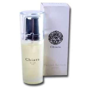 Chiara Dead Sea Cosmetics Facial Serum With Pearl Powder