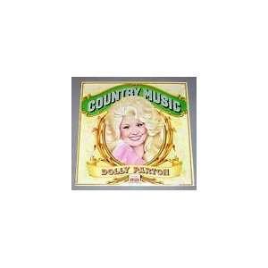 Country Music [LP VINYL] Dolly Parton Music