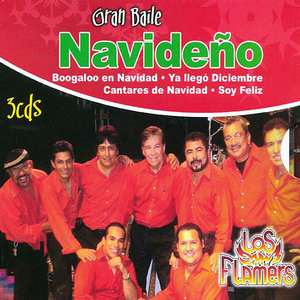 Gran Baile Navideno (3 Disc Box Set), Los Flamers Special Interest