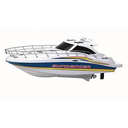 Remote Control Full Function 18 inch Sea Ray Boat