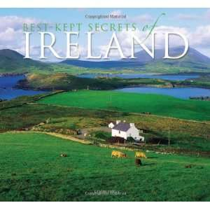 The Best Kept Secrets of Ireland (9780857750051) Kevin
