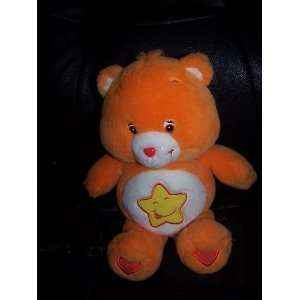 Care Bears Talking Laugh A Lot Bear 12